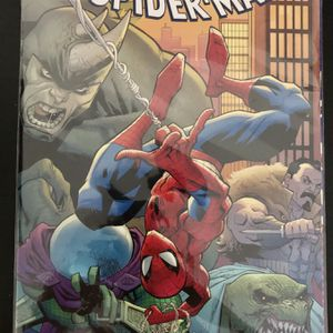 The Amazing Spider-man: Back to Basics for Sale in Miami, FL