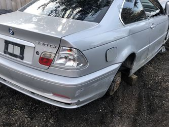 Bmw Parts for Sale in Vancouver,  WA