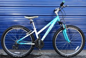 "2012 Trek Skye 26"" Women's Mountain Bike Light Aluminum Frame size 13"" Small for Sale in Hialeah, FL"
