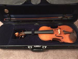 Violin (Otto Benjamin ML300 Size 4/4) for Sale in Spring, TX