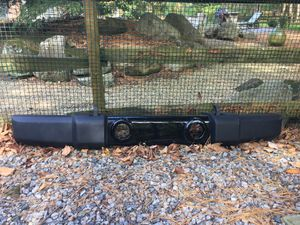 JKU Sahara Front Bumper for Sale in Allendale, NJ