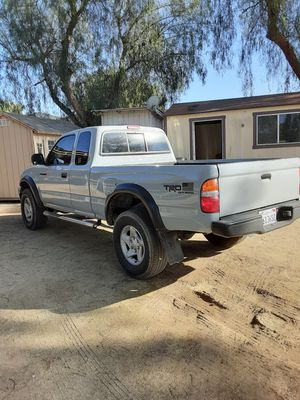 Toyota Tacoma for Sale in Temecula, CA