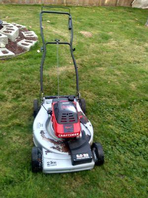 Lawn mower for Sale in Edgewood, WA