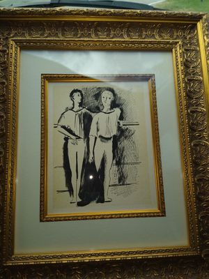 Trade or sale Pablo Picasso lithograph for Sale in Hialeah, FL