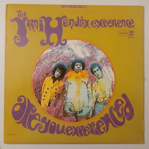 """JIMI HENDRIX """"ARE YOU EXPERIENCED?"""" RECORD for Sale in Los Angeles, CA"""