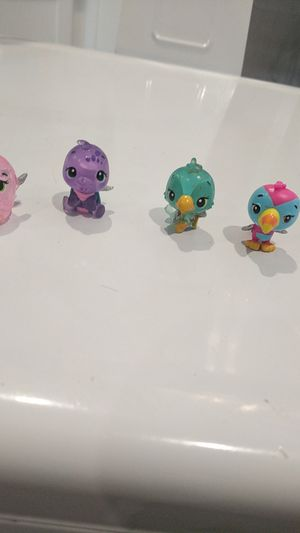 Hatchimals (4) for Sale in Los Angeles, CA