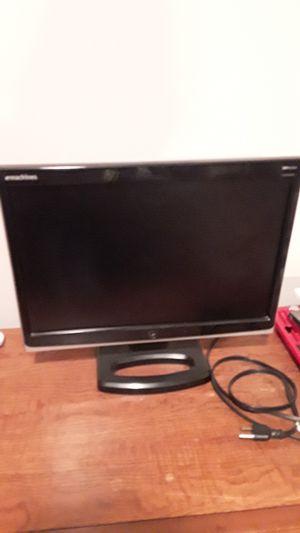 Emachines 19inch computer monitor for Sale in Murfreesboro, TN