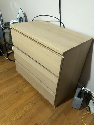 Dresser that's in great condition for Sale in Dallas, TX