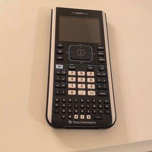 Ti-nspire Calculator for Sale in North Bend, WA