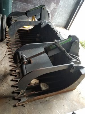 Grapple bucket for Sale in Framingham, MA