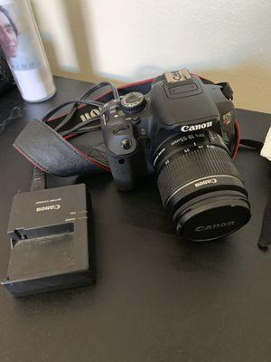 Canon t4i for Sale in Nipomo, CA