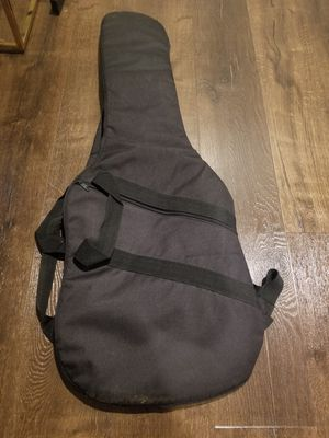 Guitar Bag for Sale in South Pasadena, CA