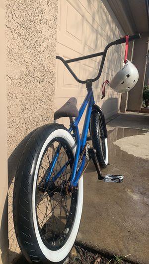 "Custom 20"" BMX Bike (Rides Solid!) for Sale in Modesto, CA"