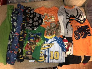 FREE Un-matched boys pajamas for Sale in Elmwood Park, IL