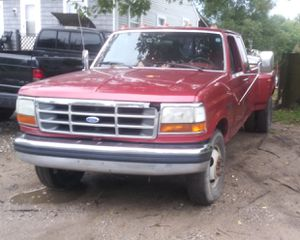 1993 f350 for Sale in Garden City, MI