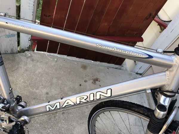 MARIN San Anselmo Bike