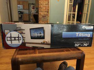 Sanus wall tv mount for Sale in Cambridge, MA
