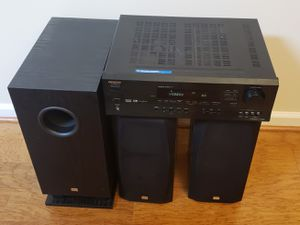 ONKYO Audio/Video Receiver for Sale in Sterling, VA