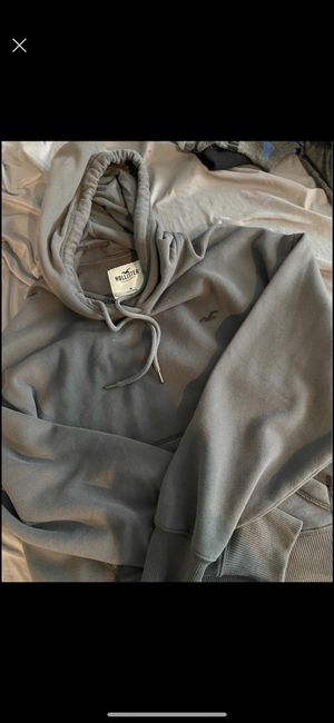 Hollister hoodie for Sale in Carmichael, CA