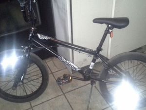 Mongoose Bmx Bike for Sale in Columbus, OH