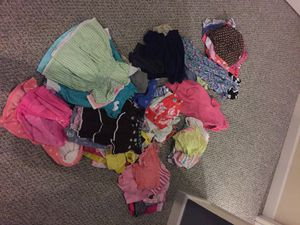 Baby clothes / girls / summer 6-9 months for Sale in North Potomac, MD