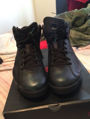 53e84bc3e3ac56 All star 6s size 11 5 for Sale in Jacksonville