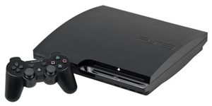 PlayStation 3 Console + 5 games bundle for Sale in Diamond Bar, CA