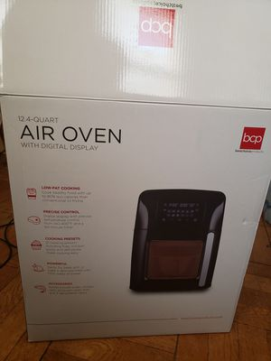 BCP AIR FRYER OVEN for Sale in Washington, DC