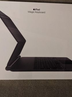 Magic Keyboard For Ipad Pro 4 for Sale in Santa Ana,  CA