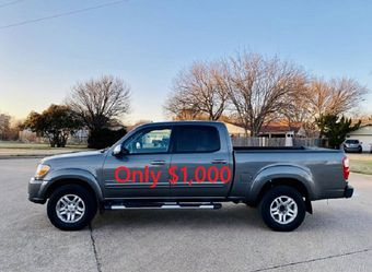 🌷Owner Sale 2005 Toyota Tundra SR5🌷 for Sale in Hayward,  CA