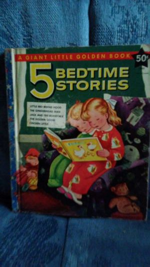 Bedtime Stories for Sale in Glendale, AZ