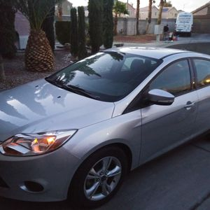 2014 Ford Focus 32k Miles Clean Title for Sale in Las Vegas, NV