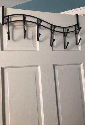 Over the door rack for Sale in Walpole, MA