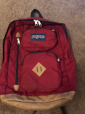 Jansport waterproof backpack for Sale in La Puente, CA