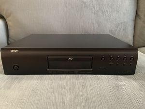 Denon DVD / Blu-Ray Player for Sale in Modesto, CA