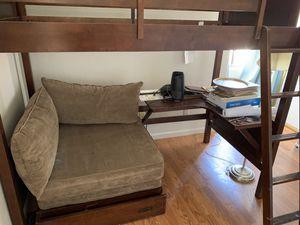 Cool bunk bed set. for Sale in Phoenix, AZ