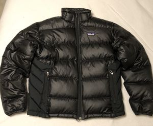 Patagonia down jacket for Sale in Olympia, WA