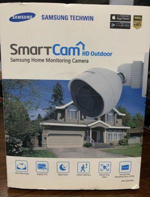 Samsung Smartcam SNH-E6440BN Security Camera for Sale in Queen Creek, AZ