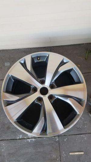 2017 Subaru impreza wheel for Sale in Pasco, WA