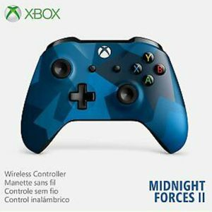 Xbox One Midnight Forces II Controller for Sale in Sacramento, CA