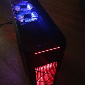 Gaming Desktop PC/Mining Rig for Sale in Brooklyn, NY