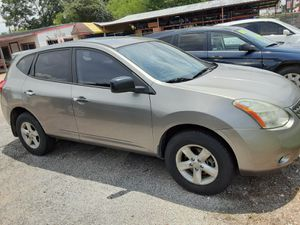 2010 Nissan rogue for Sale in Houston, TX