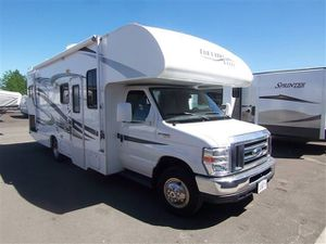 2012 Thor Freedom Elite 26' Class C for Sale in Bellevue, WA