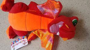 Dragon stuffed kids toy for Sale in Orlando, FL