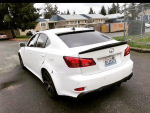 Lexus Is250 for Sale in Renton, WA