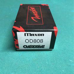 Maxon OD808 for Sale in Vancouver,  WA