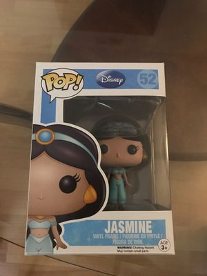 Jazmine, Disney, Funko POP for Sale in Fountain Valley, CA