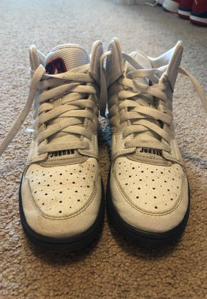 Jordan's, used, size 4,5 for Sale in Kissimmee, FL