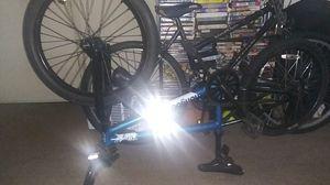Mongoose bmx bike for Sale in Dracut, MA