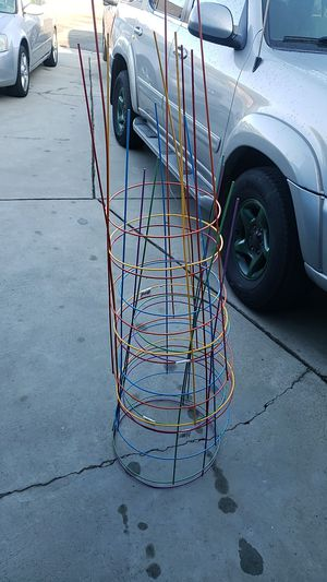 """Tomato cage 42"""" (6), new $20.00 all for Sale in Kennewick, WA"""
